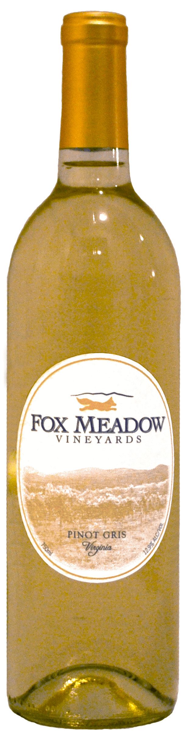 2017 FMV Pinot Gris Product Image